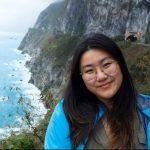 Photo of Daisy Zhao